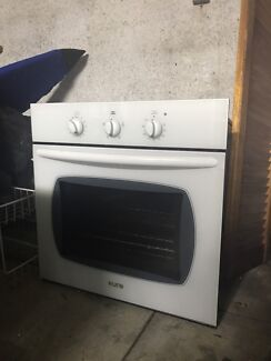 Perfect Condition Oven