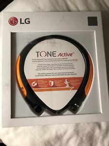 Brand new LG Bluetooth Stereo headset for sports
