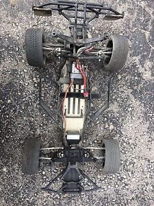 Losi  sct 22 trl 2wd