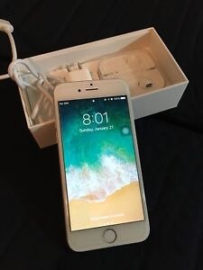 I phone 6  16gb for sale
