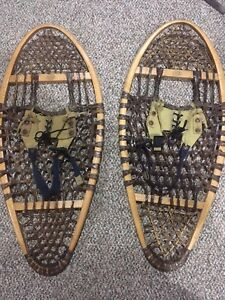 Faber Bear Paw Snowshoes