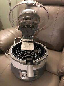 Convection Mulit-cooker