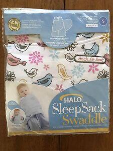 Halo Swaddle Sleep Sack