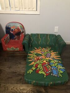 2 kids sofas in mint condition