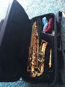 Saxophone Cromer Manly Area Preview