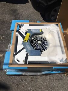 Lennox duck-less ceiling air conditioning unit (Never used)