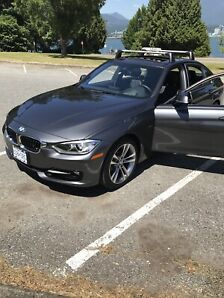2012 BMW 328i Sport - Mint Condition, Fully Loaded