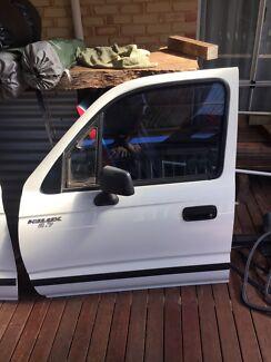 1997 dual cab hilux parts Port Kennedy Rockingham Area Preview