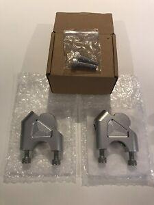 BMW R1200GS 40mm Handlebar raiser / extender - brand new