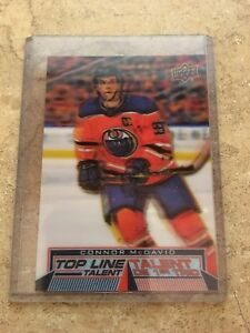 Carte de hockey Tim Horton à vendre