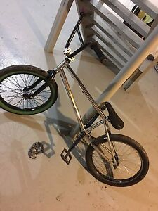 Bmx bike for $130 need GONE ASAP