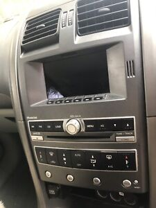 Ford Territory Icc Reset