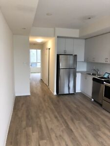 2 bed 1 bath Brand new townhouse at Lakeshore Mississauga