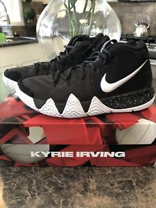 Nike Kyrie 4 (men's size 8) basketball shoes