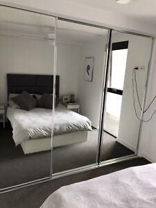 2 WEEKS FREE RENT short term stay - lease ending mid feb - cheap rent