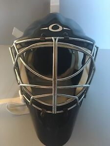 Olie Goalie Mask - Large (plastic shell)