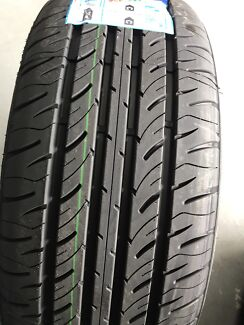Brand new 205/60R15 tyres
