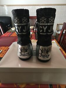 Bottes Juicy Couture
