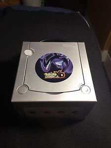 GameCube Limited Edition Console