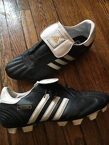 Adidas cleats size 12