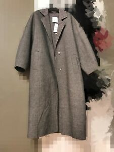 Trench coat by Mango-band new