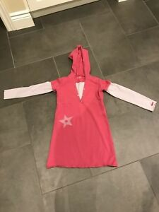 American Girl Just Like Me Dress, size 10