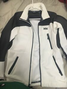 Helly Hanson size small spring jacket like new call 9022933244