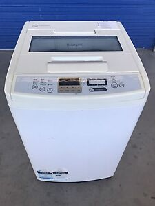 Samsung 5.5kilo Washing Machine (Delivery Available) Brompton Charles Sturt Area Preview