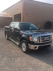 2011 ford f150 ecoboost