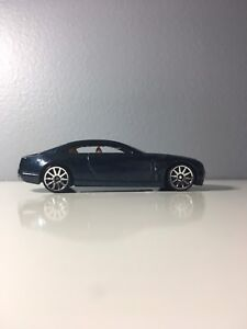 2015 Hot Wheels Cadillac Elmiraj
