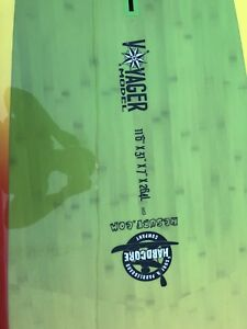 Blue planet voyager paddle board