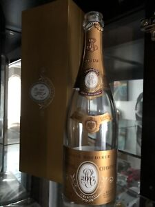 Louis roederer champagne cristal