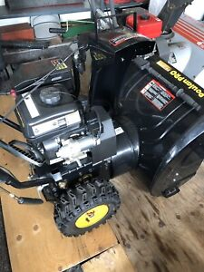 Poulan Snow | Buy or Sell a Snow Blower in Ontario | Kijiji