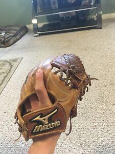 Mizuno global elite glove