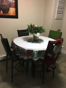 Dining set $150 negotiable