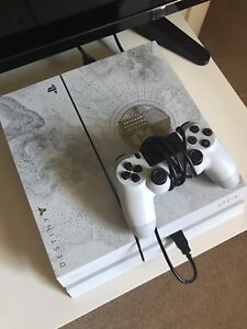 Destiny edition 500g PS4 w/ 13 games