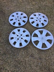 Hubcaps for sale