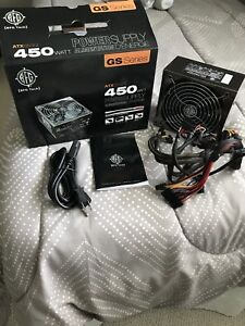 Power supply BFG