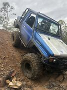 Landcruiser bundera Glenore Grove Lockyer Valley Preview
