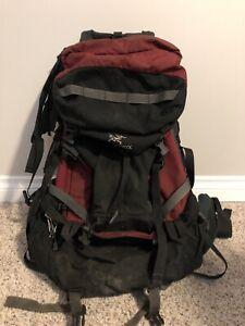 Arcteryx Bora 80L pack
