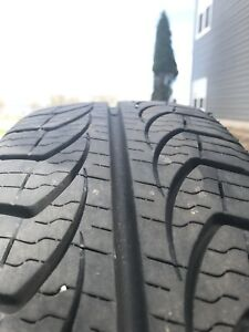 4 All-season Pirelli P4 tires 185 65 r15