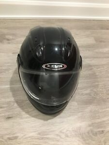 Casque Zeus helmet full face touring modular