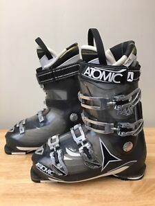 Men's Atomic Hawx 2.0 110 ski boots 2015