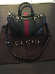 Gucci Boston Bag - medium