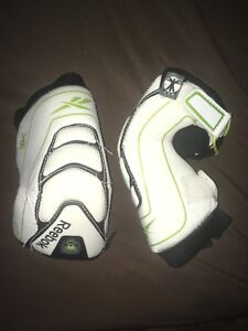 Lacrosse gloves&elbow pads