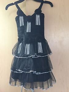 All different size party wear for  girls and each are 10$