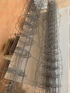 Fencing wire ( no holds )