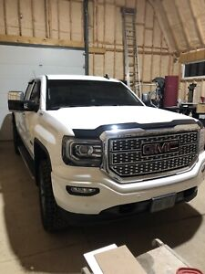 2016 GMC Sierra, all terrain