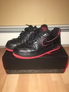 Nike Air Force 1s size10-10.5