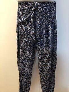 Ladies designer witchery pants